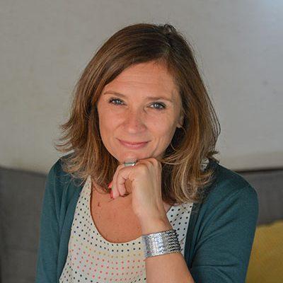 Christelle MARTEGOUTES
