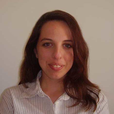 Nathalie Rouesnel