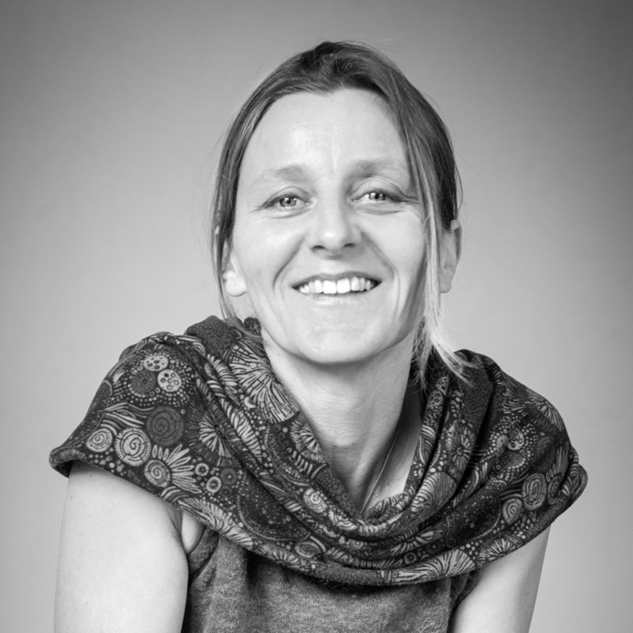 Myriam Lenoir formatrice
